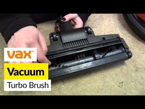 Vax Vacuum Cleaner Turbo Brush Tool