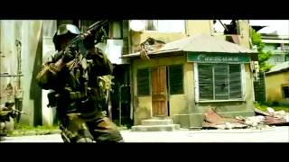 Russian War Movie - GEARDOSHIT Trailer Version