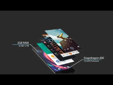 HTC Desire 10 lifestyle - Key Specification - Preview