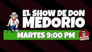 Don Medorio 28 de Agosto.- Rompope