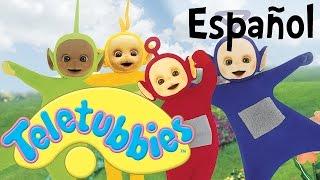 Teletubbies en español latino - Episodio completo: el número uno Videos For Kids