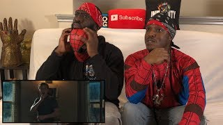 Download SPIDER-MAN: FAR FROM HOME - Official Teaser Trailer Reaction Video