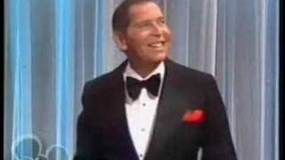 Milton Berle Vs. Statler & Waldorf