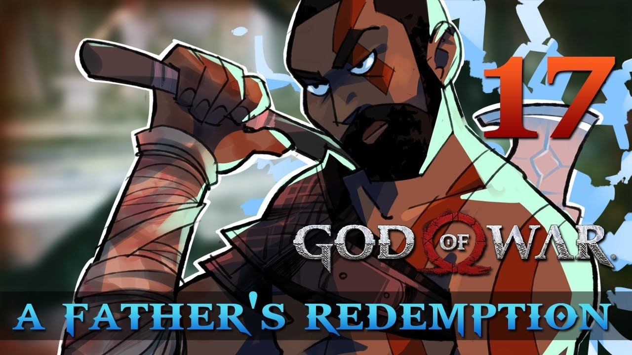 Download [17] A Father's Redemption (Let's Play God of War [2018] w/ GaLm) MP3 Gratis