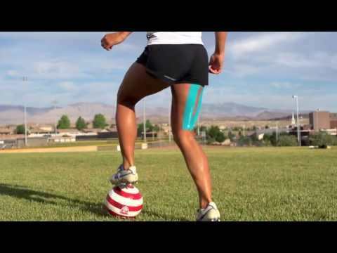 Hamstring Injury: How to Recover from Common Soccer Injures with STRENGTHTAPE®