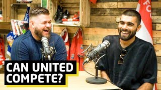 Can We Compete For The Premier League in 2019/20? | Adam Mckola | Warm Down