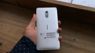 New 2017 Nokia 6 Android Smartphone India Hands On | Intellect Digest