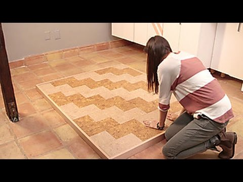Make a Custom Corkboard - DIY Network