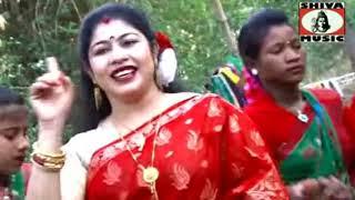 Bengali Purulia Song with Dialogue - Tadatadi Bihe Kore Niye Chol Nijer Ghor | New Release
