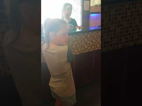 Handler with Service Dog gets denied access to main seating area of a Delaware Chinese restaurant