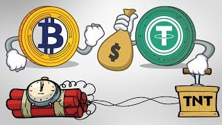 The MASSIVE Tether Ticking Time BOMB