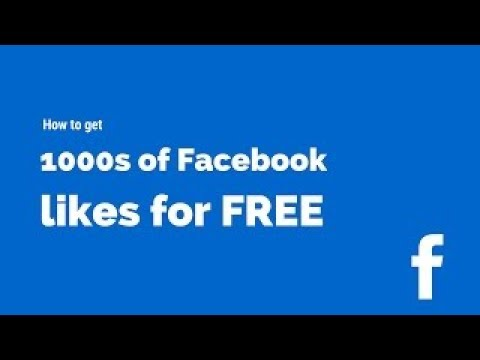 How to get fake likes, comments & shares on facebook || Xiao Tech
