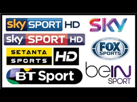 How to watch encrypted sport channel for free work 100% 2017