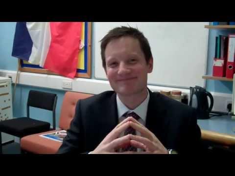 GCSE French Speaking Assessment Tips