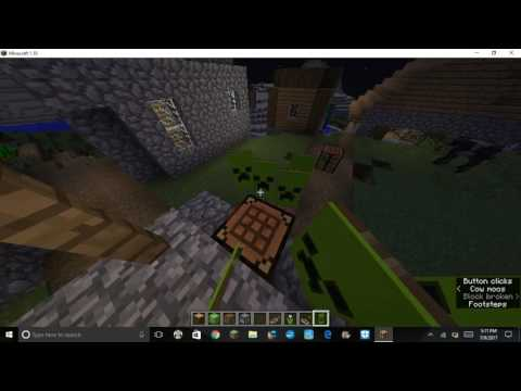 Minecraft Tutorial: Make Creeper Shaped Banner