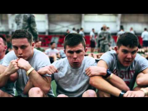 What is Air Force ROTC? (Det 645 The Ohio State University)