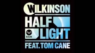 Wilkinson - Half Light ft. Tom Cane [RAM]