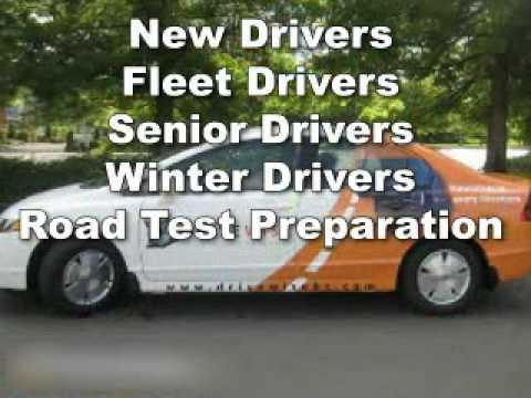 Driving Instructor Dorset Park Milton Drivewise Milton ON