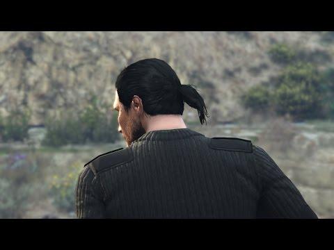 GTA V Action Scene: Prologue