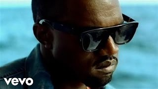 Download Kanye West - Amazing ft. Young Jeezy Video