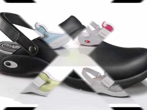 Oxypas Ultralite - Professional Nursing Shoes from PLS Medical