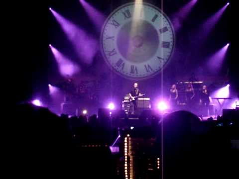 The Australian Pink Floyd Show in Atlanta: Time
