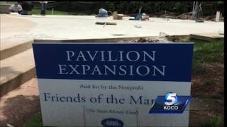 Renovation at Governor's Mansion not funded by the State, officials say