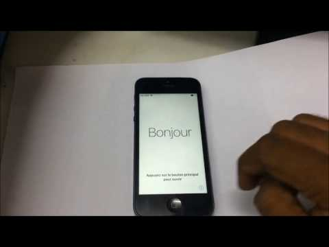 how to unlock or bypass iphone icloud free