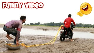 Bindas Fun Joke | Must watch new prank video Full Comedy