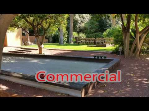 Bocce Court Slide Show Video by Grow Land Bocce Designs