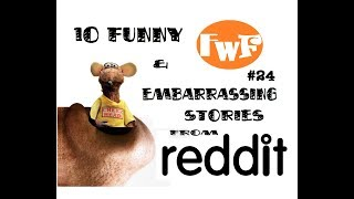 Download 10 Funny Mistake Stories from Reddit FwF#24 Video