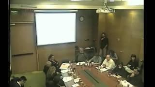 "#x202b;שמואל שטח מנכ""ל נאמני תורה ועבודה בדיון על ""הגרעינים התורניים"" בועדת השקיפות בכנסת 15.3.2016#x202c;lrm;"