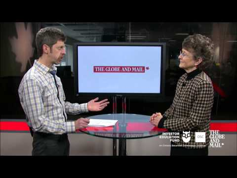 Life expectancy with Nancy Yake and Rob Carrick
