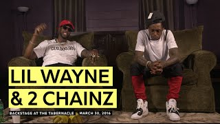 """2 Chainz Explains His """"Used To Sell Drugs To My Momma"""" Lyric (Pt. 4)"""