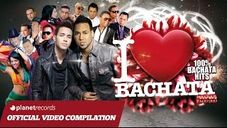 BACHATA 2015 - 2016 ► VIDEO HIT MIX COMPILATION ► RAULIN RODRIGUEZ - TOBY LOVE - JUAN LUIS GUERRA