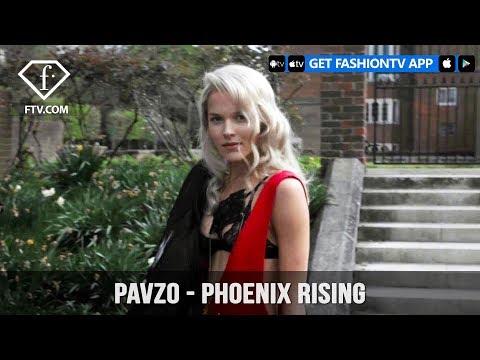 Pavzo - Phoenix Rising Part 1 | FashionTV