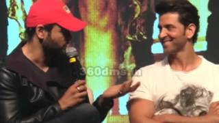 Rohit Roy Shares, His Journey Kaabil Movie  With Hrithik Roshan | Kaabil Movie