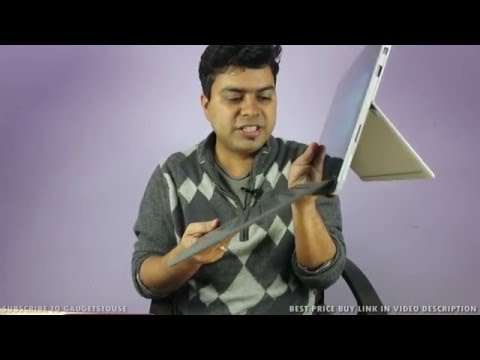 Surface Pro 4 India Quick Review, Pros, Cons After 2 Weeks of Usage