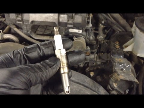 Ford 4.6L & 5.4L 3V Spark Plug Removal