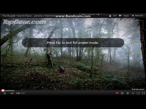 YouTube - Google Chrome's Full Screen glitch (FIX!) 2013