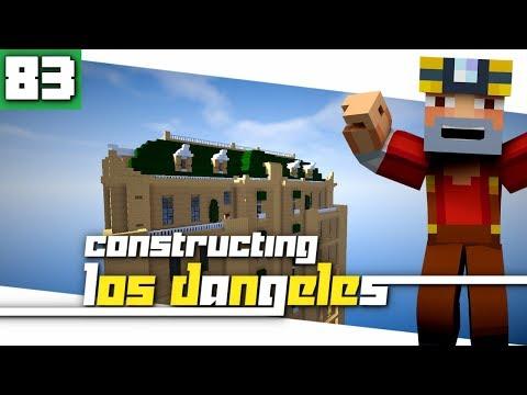 Constructing Los Dangeles: Season 2 - Episode 83! (Penthouse Apartment!)