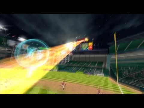 Baseball Kings VR for Oculus Lift