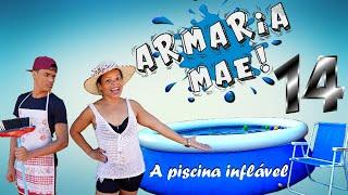 Armaria mãe 14 (A piscina inflável)