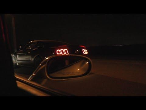 1,000HP ZR1 vs 1,000HP GT500