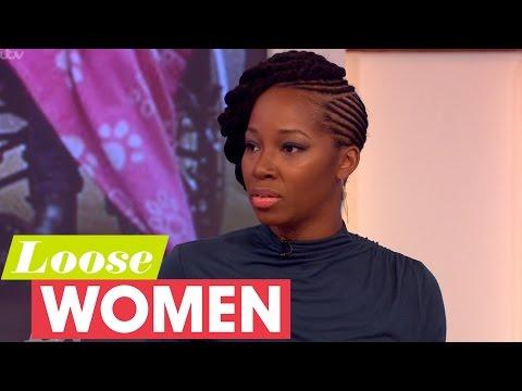 Loose Women Argue Over The 'Asbo' Birch Family   Loose Women