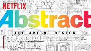 Abstract: The Art of Design | Season 2 Trailer | Netflix