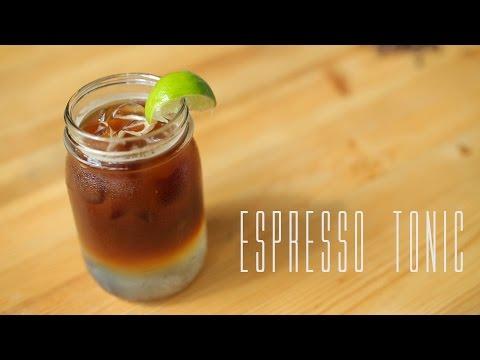 Espresso Tonic [BA Recipes]