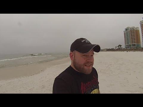 White Sandy Florida Beaches & Ripley's Odditorium