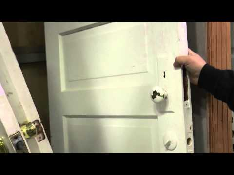 Season 1, Episode 28: East Coast Upcyclers' Favorite Place To Find Vintage Doors!