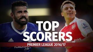 Premier League Top Scorers - Race For Golden Boot Heats Up!